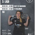 Ansbacher Badminton-Mannschaft erwartet starke Gäste