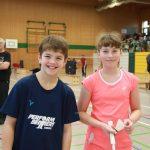 Bericht über 1. DBV Rangliste in Ilmenau in Thüringen